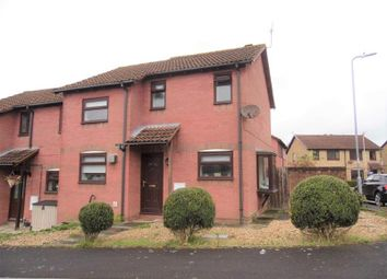 3 bed semi-detached house for sale in Robins Hill, Brackla, Bridgend CF31