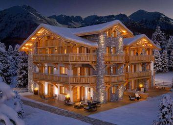 Thumbnail 3 bed apartment for sale in Les Gets, Haute-Savoie, Rhône-Alpes, France