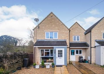Thumbnail 2 bed terraced house for sale in Brook Lane, Barton St. David, Somerton