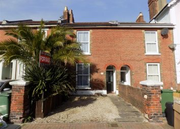 Thumbnail 3 bed property for sale in Duncan Road, Southsea