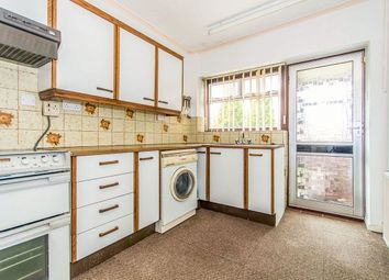 Thumbnail 2 bed bungalow for sale in Ross Lave Lane, Denton, Manchester