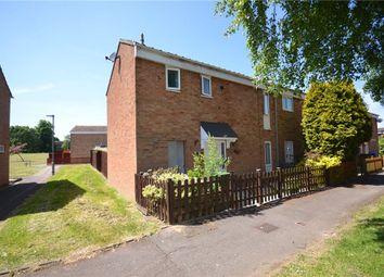 Thumbnail 2 bed semi-detached house for sale in Latimer, Bracknell, Berkshire
