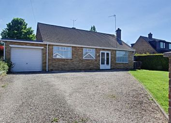 Thumbnail 3 bed detached bungalow for sale in Saxon Close, Barton-Upon-Humber