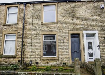 Thumbnail 3 bed terraced house for sale in Lime Road, Accrington, Lancashire