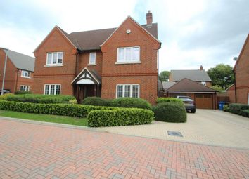 Roughgrove Copse, Binfield RG42. 4 bed detached house
