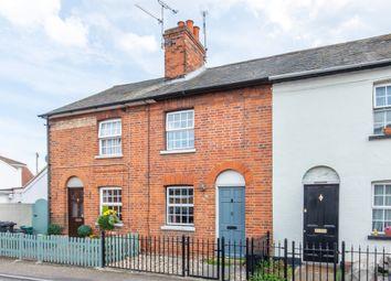 Thumbnail 2 bedroom terraced house for sale in Tenterfield Road, Maldon
