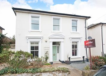 Thumbnail 2 bed flat for sale in Kelvin Grove, Forest Hill
