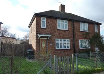 Thumbnail 2 bedroom property to rent in Amersham Avenue, London