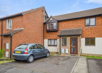 Thumbnail 2 bedroom flat for sale in Connaught Gardens, Morden