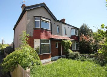 Thumbnail Property to rent in Hook Road, Surbiton