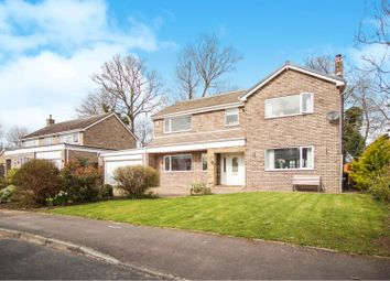 Thumbnail 4 bed detached house for sale in Kneeton Park, Richmond