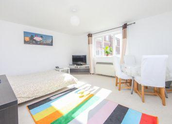 Thumbnail 1 bedroom flat for sale in Wheatsheaf Close, London
