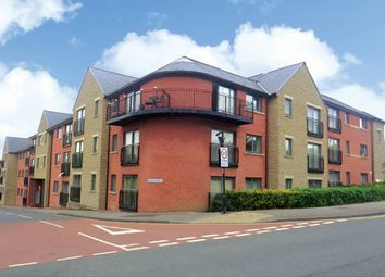 Thumbnail 1 bed flat for sale in Apartment 64, Regency Court, 39 Primrose Drive, Ecclesfield, South Yorkshire