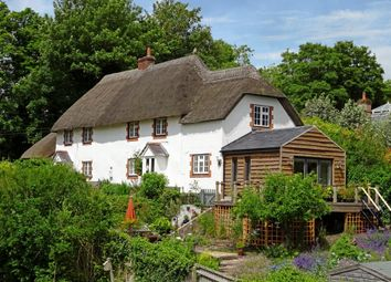 Thumbnail 3 bed cottage for sale in Enford, Pewsey