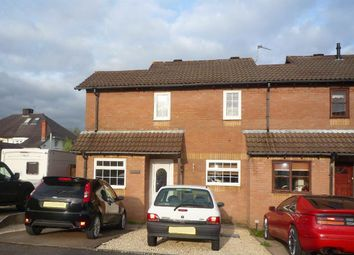 Thumbnail 2 bed property to rent in Almond Close, Llantwit Fardre, Pontypridd