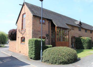 2 bed cottage for sale in Uffa Magna, Off Hedingham Way, Mickleover, Derby DE3