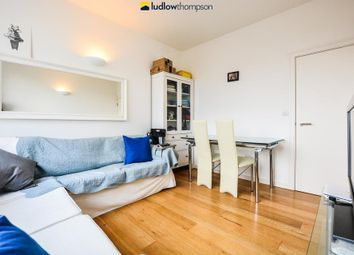 Thumbnail 1 bedroom flat to rent in Dock Street, London