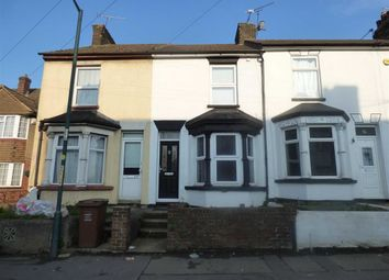 Thumbnail 2 bedroom terraced house for sale in Bill Street Road, Frindsbury, Rochester