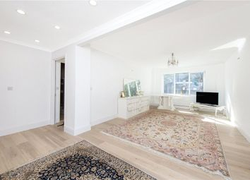 Thumbnail 2 bedroom flat for sale in Abbots House, St. Mary Abbots Terrace, Holland Park, London
