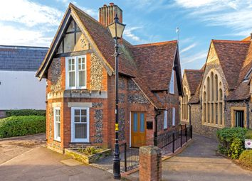Thumbnail 2 bed detached house for sale in Church Street, Ware