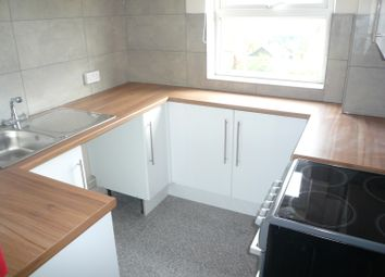 Thumbnail 1 bedroom flat to rent in Jubilee Street, Woodston, Peterborough