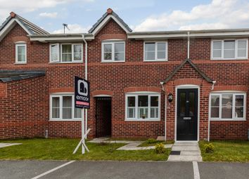 Thumbnail 3 bedroom town house for sale in Bowmore Way, Liverpool