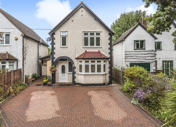 4 bed detached house for sale in School Lane, Addlestone KT15