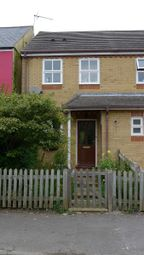 Thumbnail 2 bedroom detached house to rent in Percy Street, Oxford