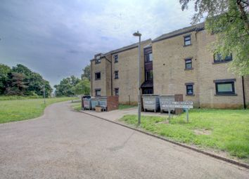 Thumbnail 2 bed flat for sale in Knaphill Crescent, Northampton