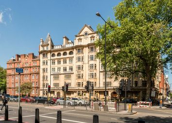 Thumbnail 4 bedroom flat to rent in Manor House, Marylebone Road