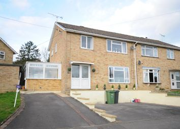 Thumbnail 3 bed semi-detached house for sale in Archway Gardens, Stroud