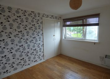Thumbnail 3 bed flat to rent in Marmion Road, Cumbernauld, Glasgow