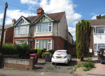 Thumbnail 5 bed semi-detached house to rent in Newcastle Road, Reading