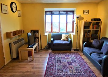Thumbnail 1 bed flat for sale in Summerhill Way, Mitcham