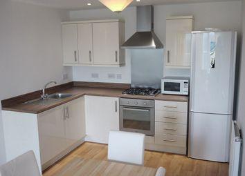 Thumbnail 1 bedroom flat for sale in Trelawney House, Trinity Street, St Austell, Cornwall