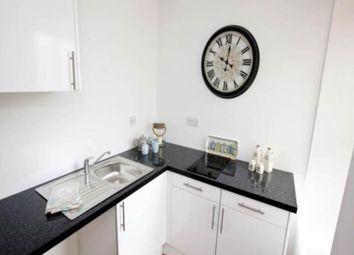 Thumbnail 1 bed flat to rent in Design Haus 88, Bridge Road, Kirkstall Bridge