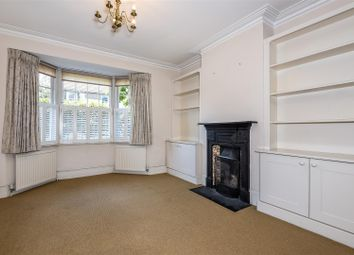 Thumbnail 4 bed terraced house to rent in Tranmere Road, London