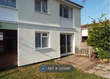 Thumbnail 1 bed flat to rent in Barbel Close, Waltham Cross