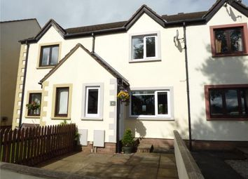Thumbnail 2 bed terraced house for sale in Fairview Gardens, Clifton, Penrith