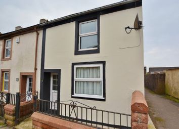 Thumbnail 2 bed end terrace house for sale in North Road, Egremont