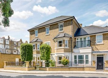 Thumbnail 4 bedroom semi-detached house for sale in Havilland Mews, London