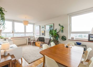 Thumbnail 2 bed flat for sale in Roman Road, Bethnal Green