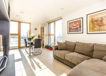 Thumbnail 2 bed flat to rent in Province Square, Canary Wharf