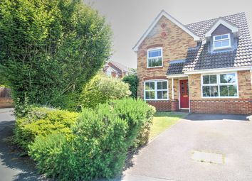 3 bed detached house for sale in Beechfield Close, Stone Cross, Pevensey BN24
