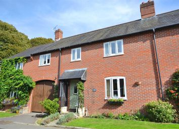 Thumbnail 4 bed terraced house for sale in Queenwell, Pymore, Bridport