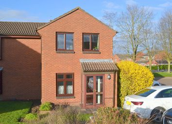 1 bed flat for sale in Bloomsbury Way, Lichfield WS14