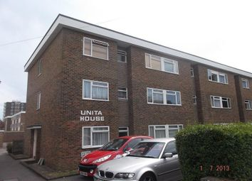 Thumbnail 2 bed flat to rent in Unita House, Rowlands Road