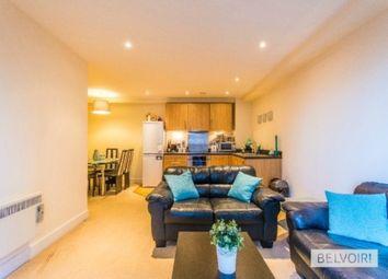 Thumbnail 2 bed flat to rent in Cutlass Court, 26 Granville Street, Birmingham
