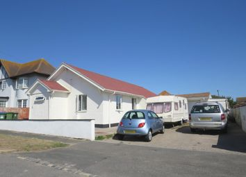 Roderick Avenue, Peacehaven BN10. 4 bed detached bungalow
