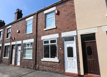 Thumbnail 2 bed terraced house for sale in Alma Street, Fenton